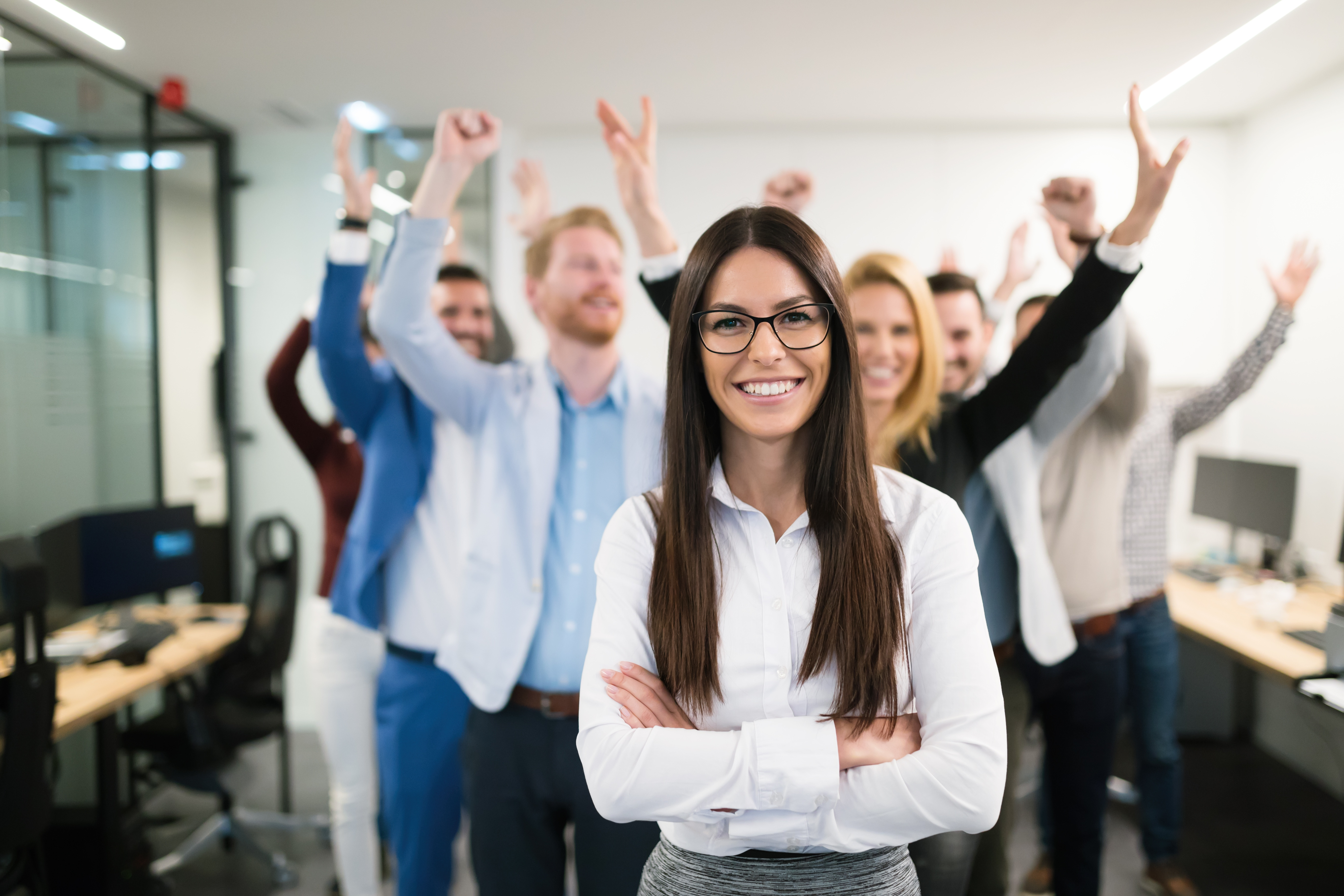 Every Employee is a Sales Person