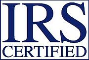 IRS Certified