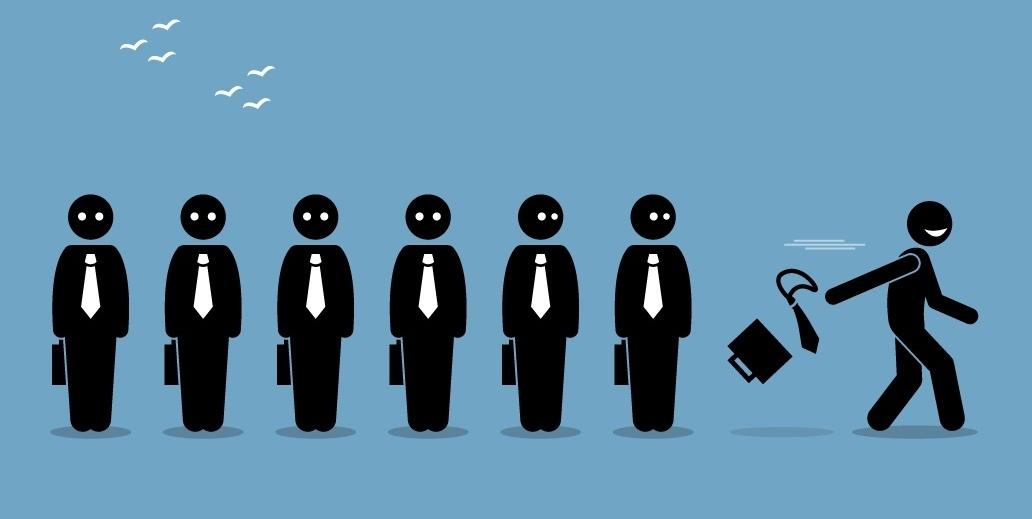 Six Key Elements of an Employee Exit Plan