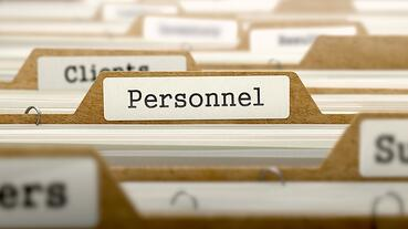 Responsible and legal handling of Personnel is a key component when using a PEO