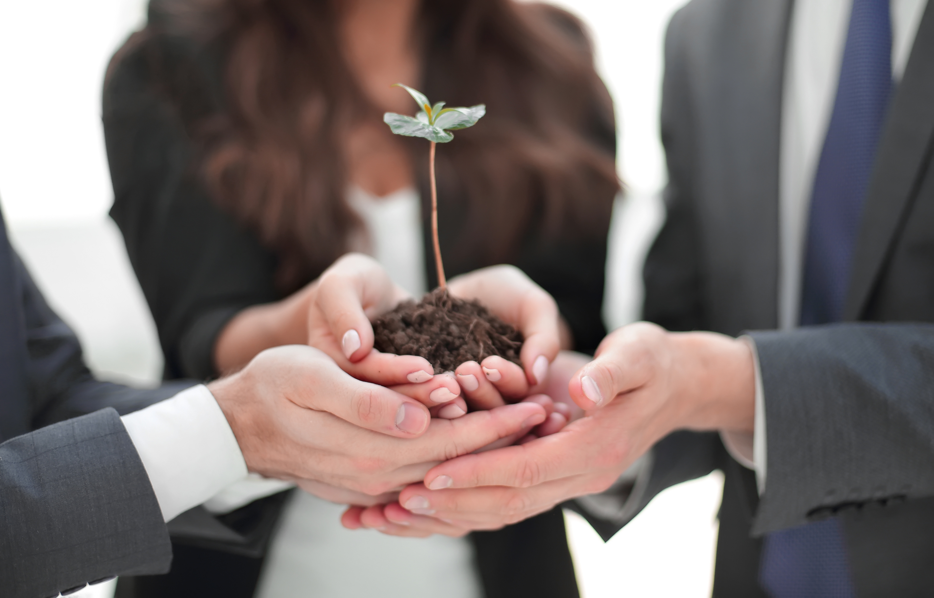 Stewardship: Taking Care of Your Employees