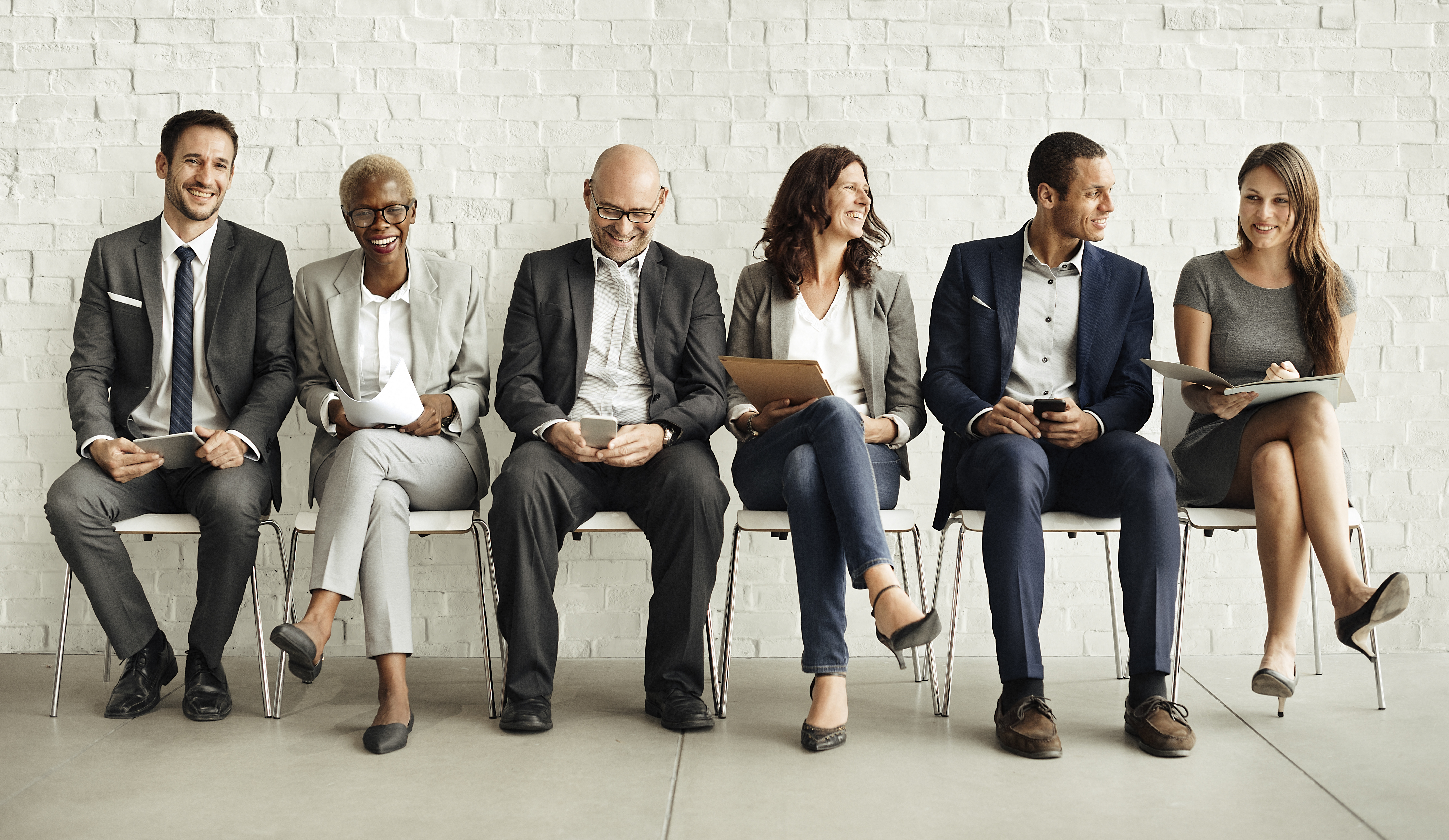 How to Build a Diverse Workplace