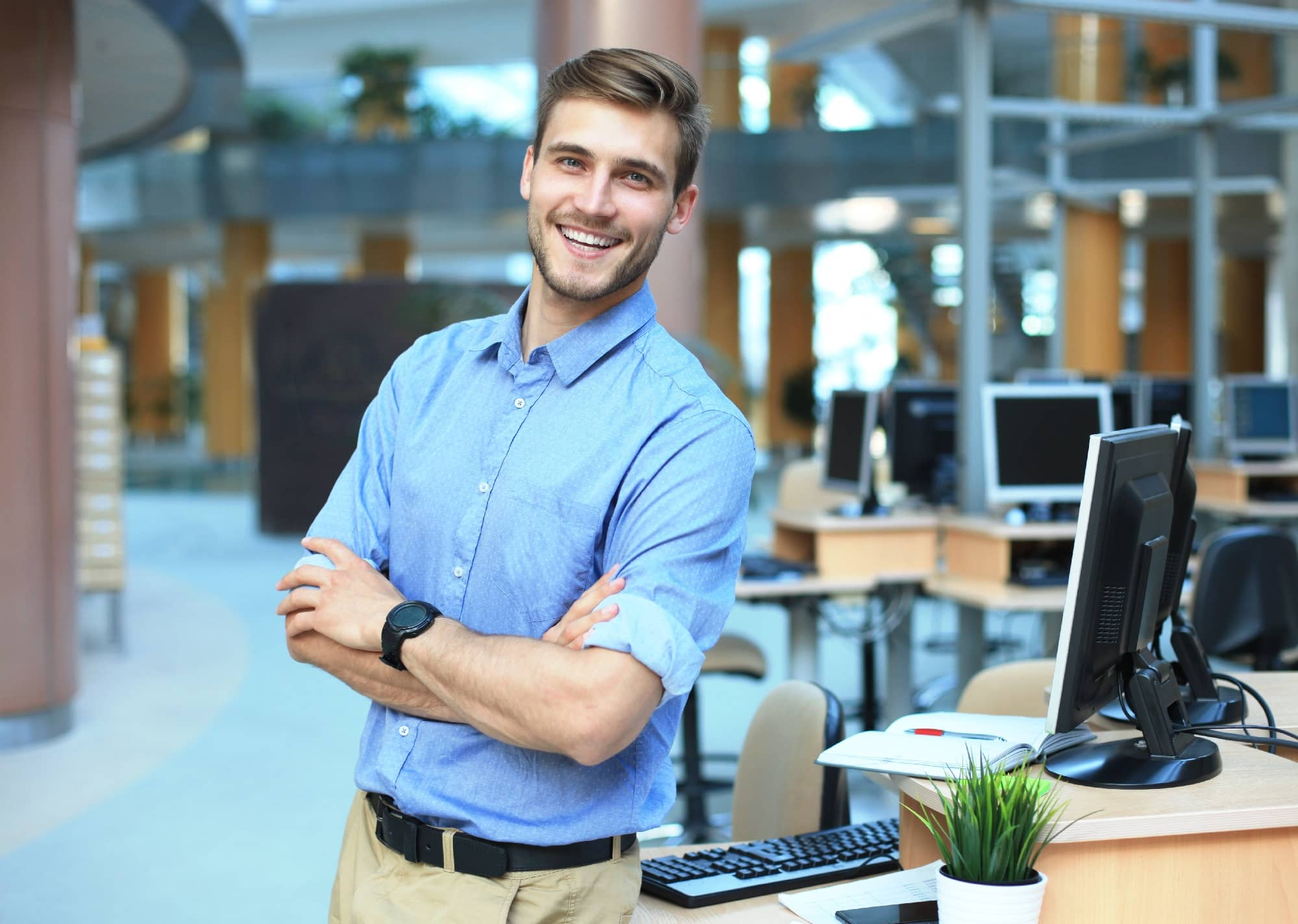 Benefits Administration Services by Propel HR