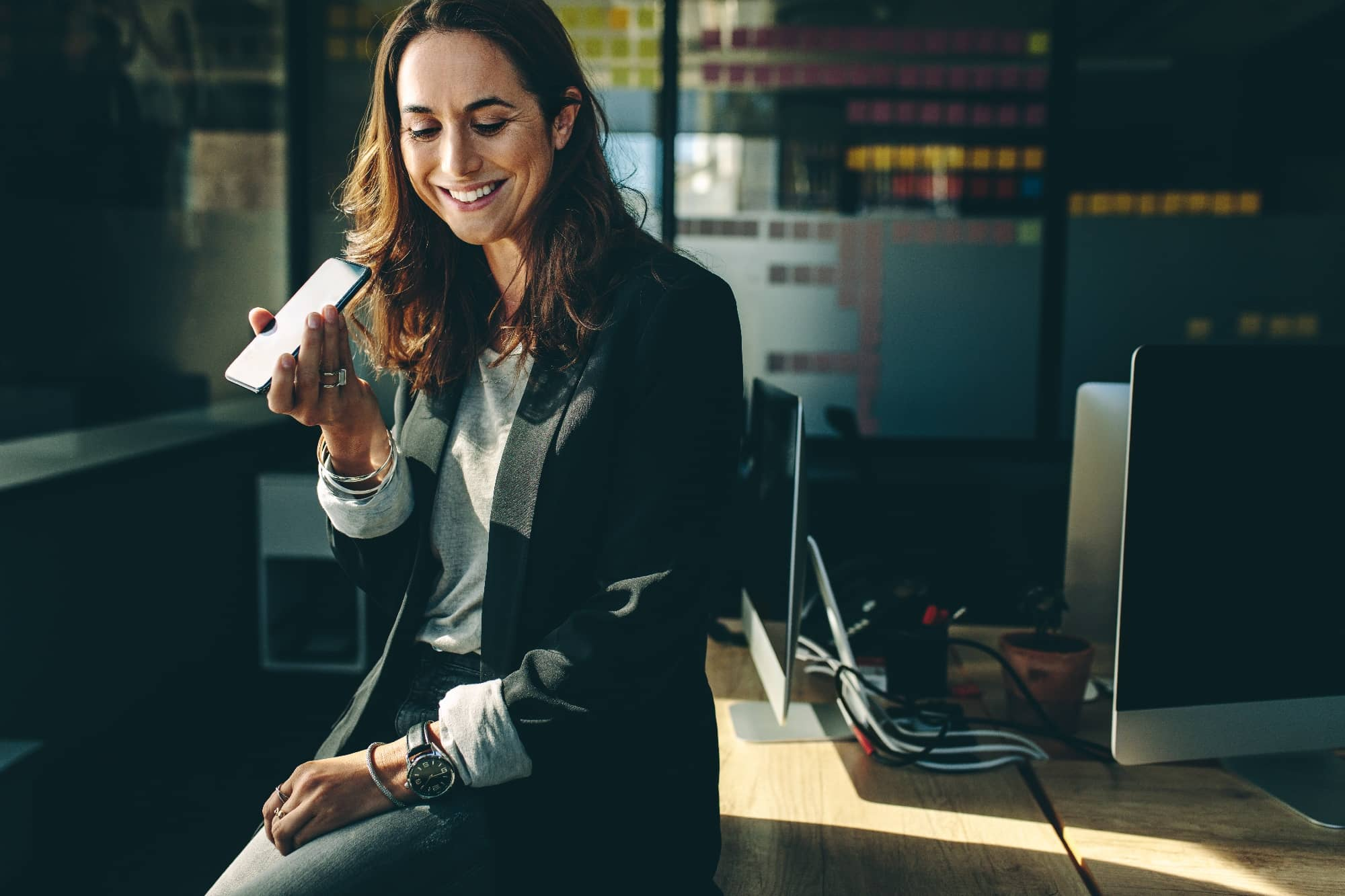 Technology Services from Propel HR